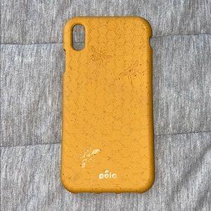 iPhone XS Max Pela Case